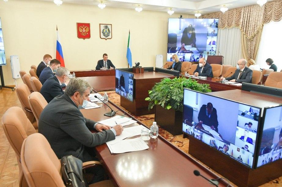 Созданы условия для отдыха жителей Хабаровского края