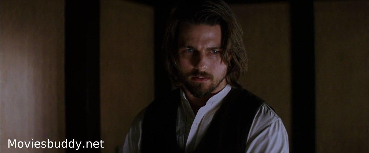 Video Screenshot of The Last Samurai