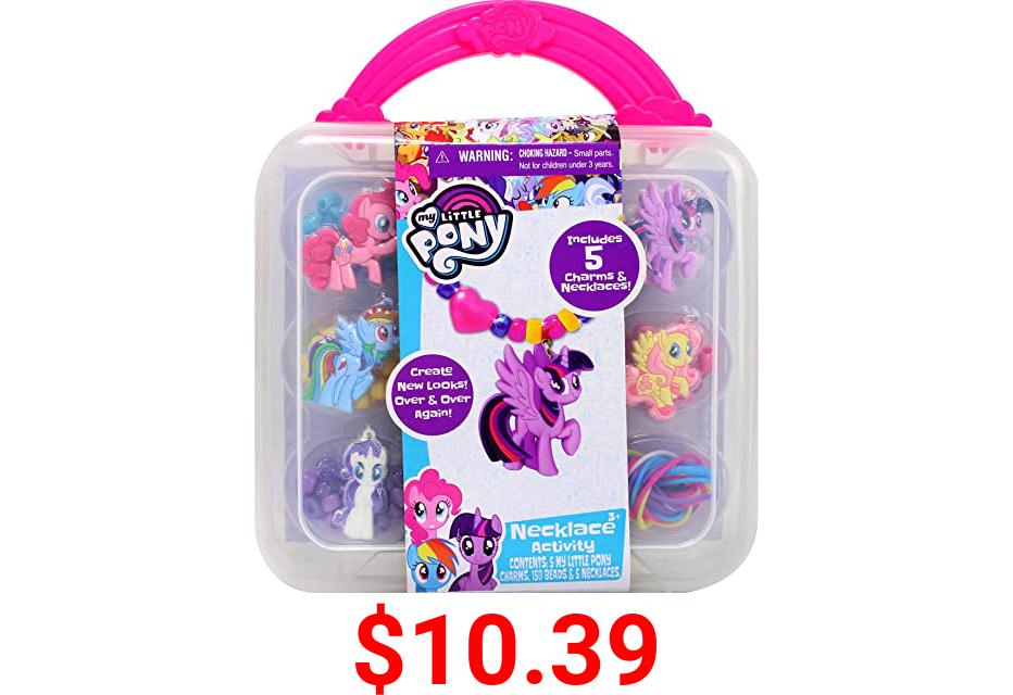 Tara Toys MLP Necklace Activity Set, My Little Pony (Model: 93366)