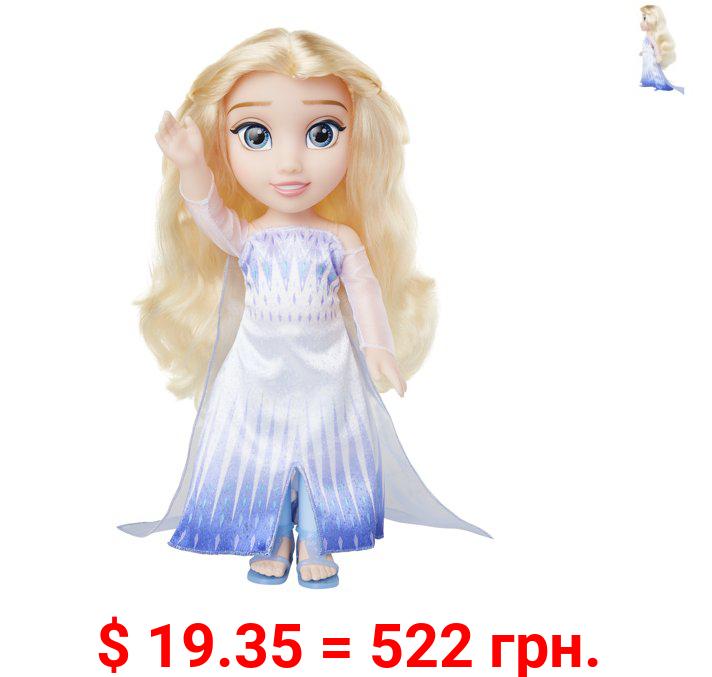 Disney Frozen 2 Elsa the Snow Queen 14