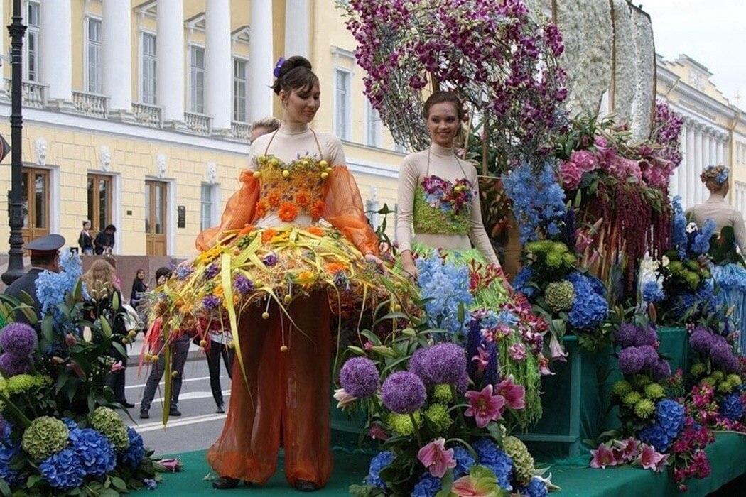 Букеты в санкт петербург университеты туризм
