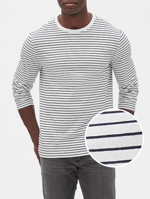 Stripe T-Shirt