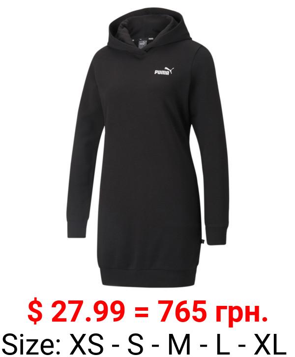 Essentials Hooded Women's Dress
