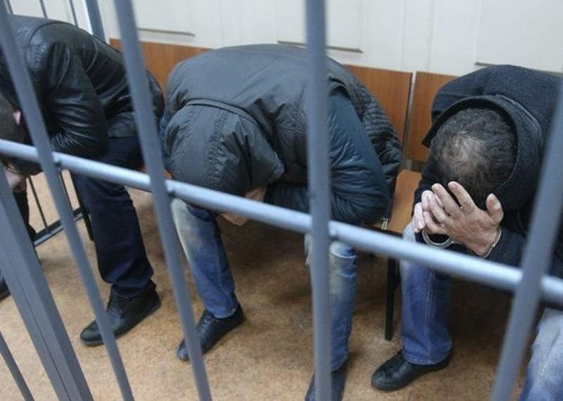 В Хабаровске была пресечена деятельность пяти наркогруппировок