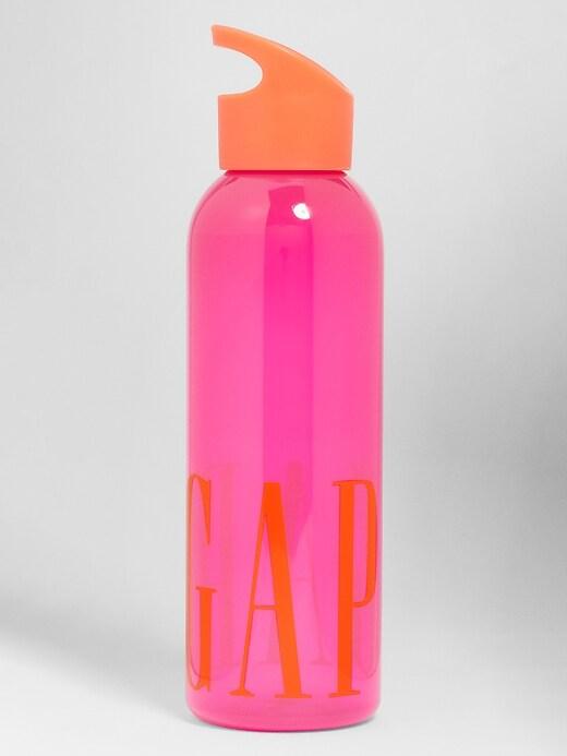 Gap Logo Water Bottle