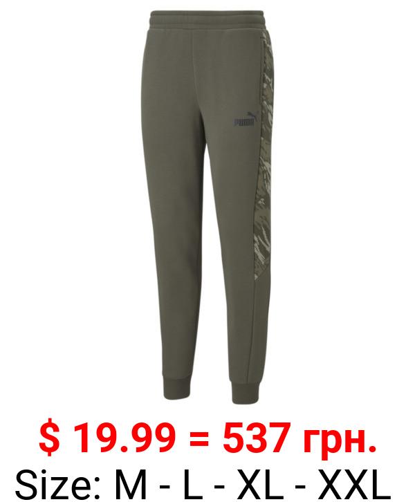 Graphic Men's Sweatpants