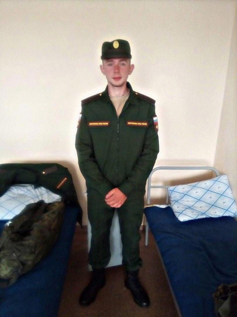 Солдата из воинской части под Хабаровском ищут родственники