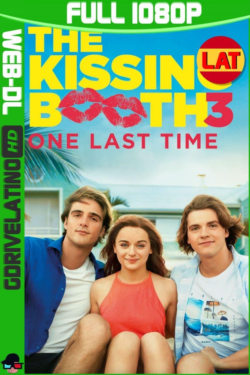 El stand de los besos 3 (2021) NF WEB-DL 1080p Latino-Ingles