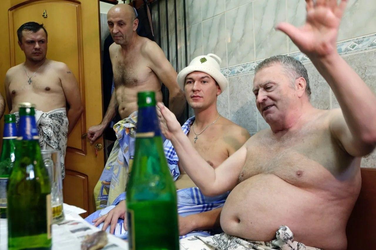 Жириновский назвал Дегтярева своим возможным преемником