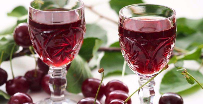 Как сделать великолепное вишневое вино 27