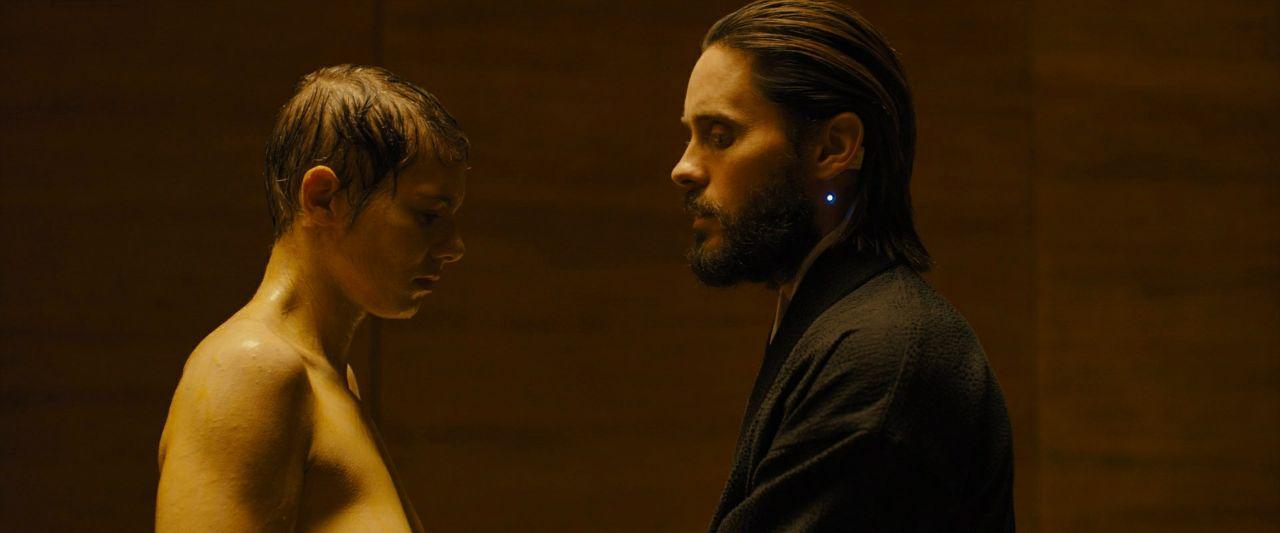 Video Screenshot of Blade Runner 2049