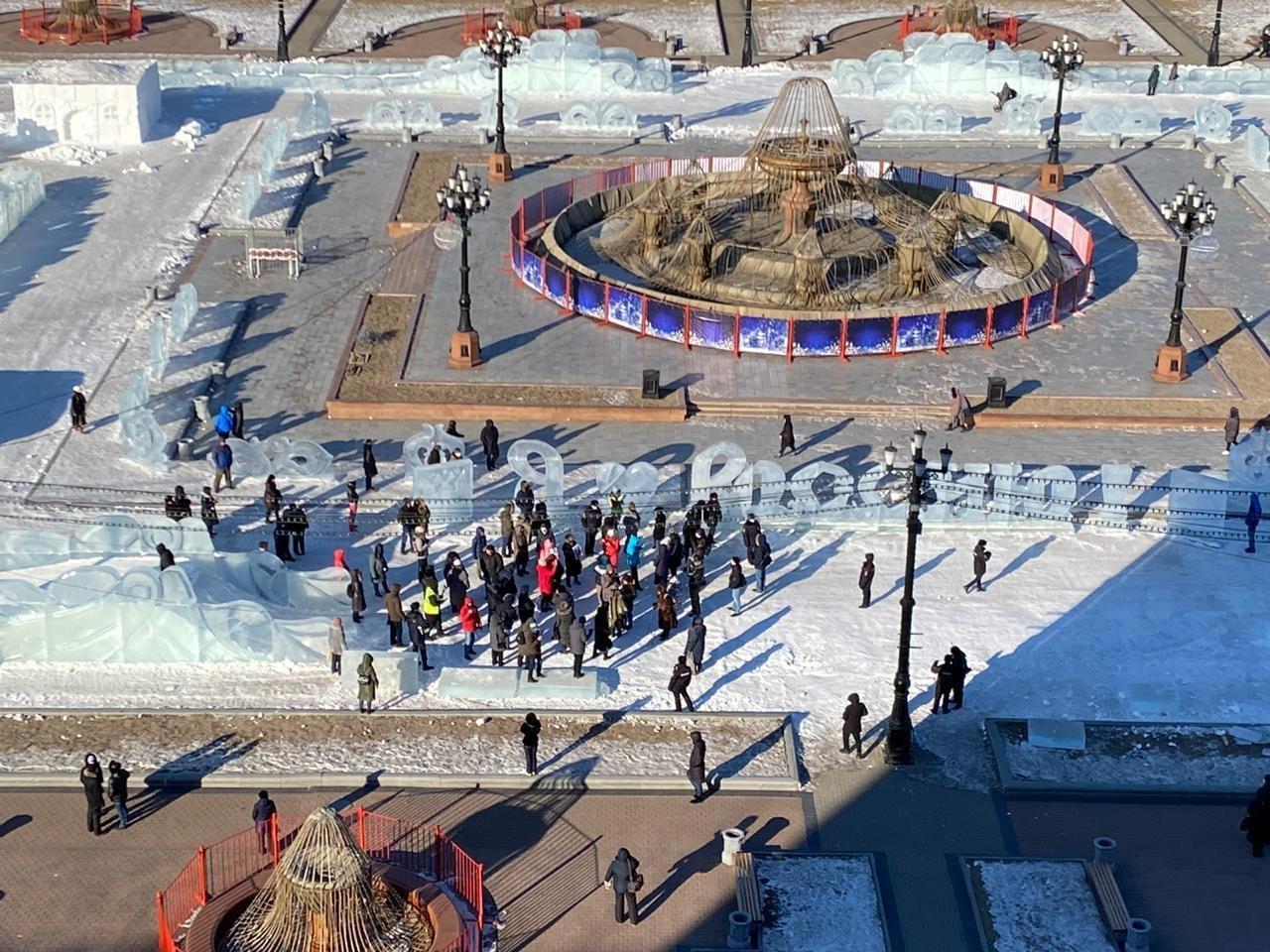 В Хабаровске сегодня 162-ой день народных протестов