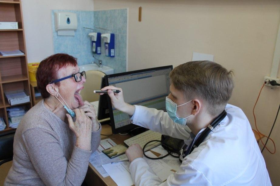 Новый пункт вакцинации против коронавирусной инфекции открылся в Хабаровске
