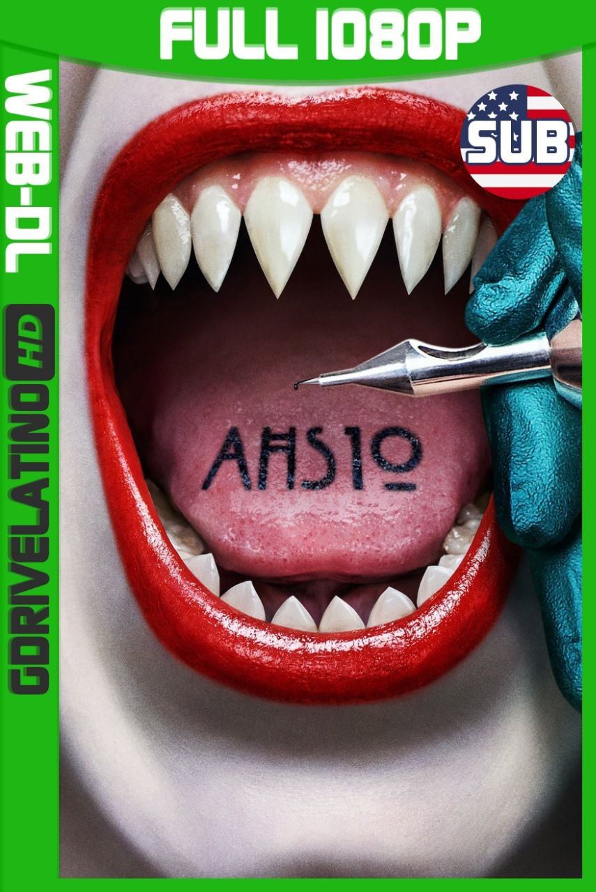 American Horror Story (2021) Temporada 10 [06/10] AMZN WEB-DL 1080p Subtitulado