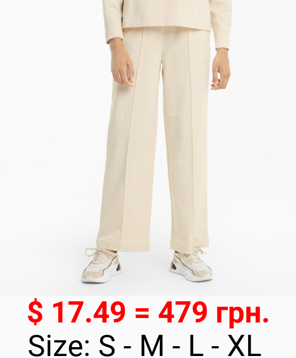 Infuse Women's Paperbag Pants