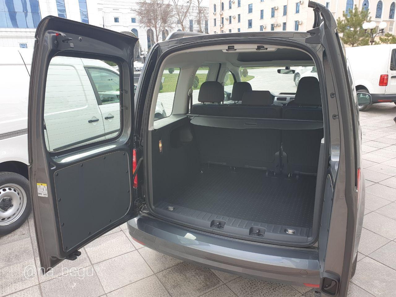 Volkswagen Caddy Narxi - Цена на Кэдди в Узбекистане - 16