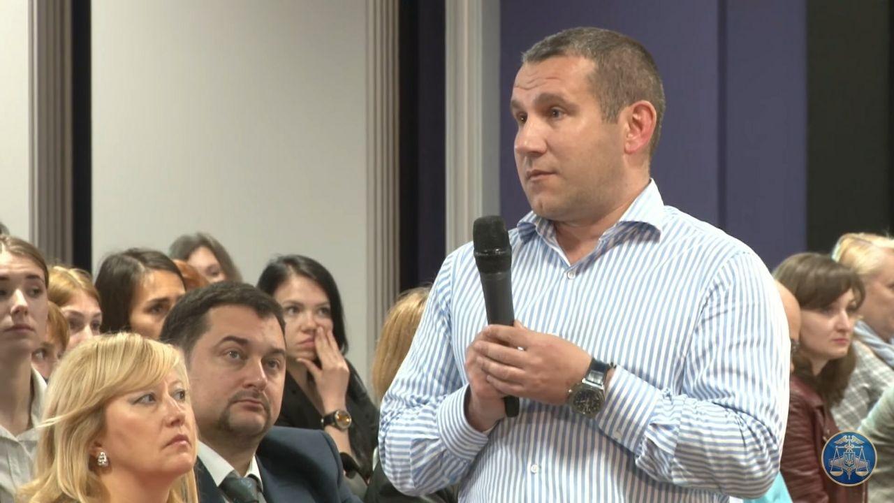 Микола Ільяшенко, який попався на найбільшому хабарі в історії, допоміг столичним податківцям Ковалю та Алексеєнко закрити кримінальну справу за $60 тысяч