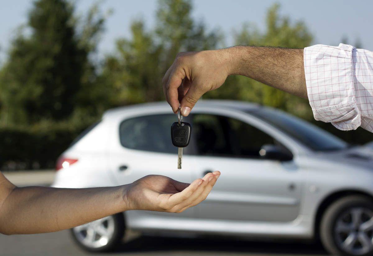 Asesoramiento para alquilar un auto