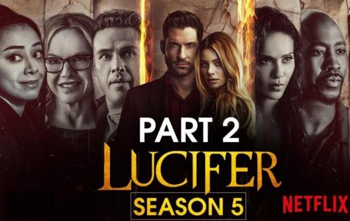 Lucifer: 5×13
