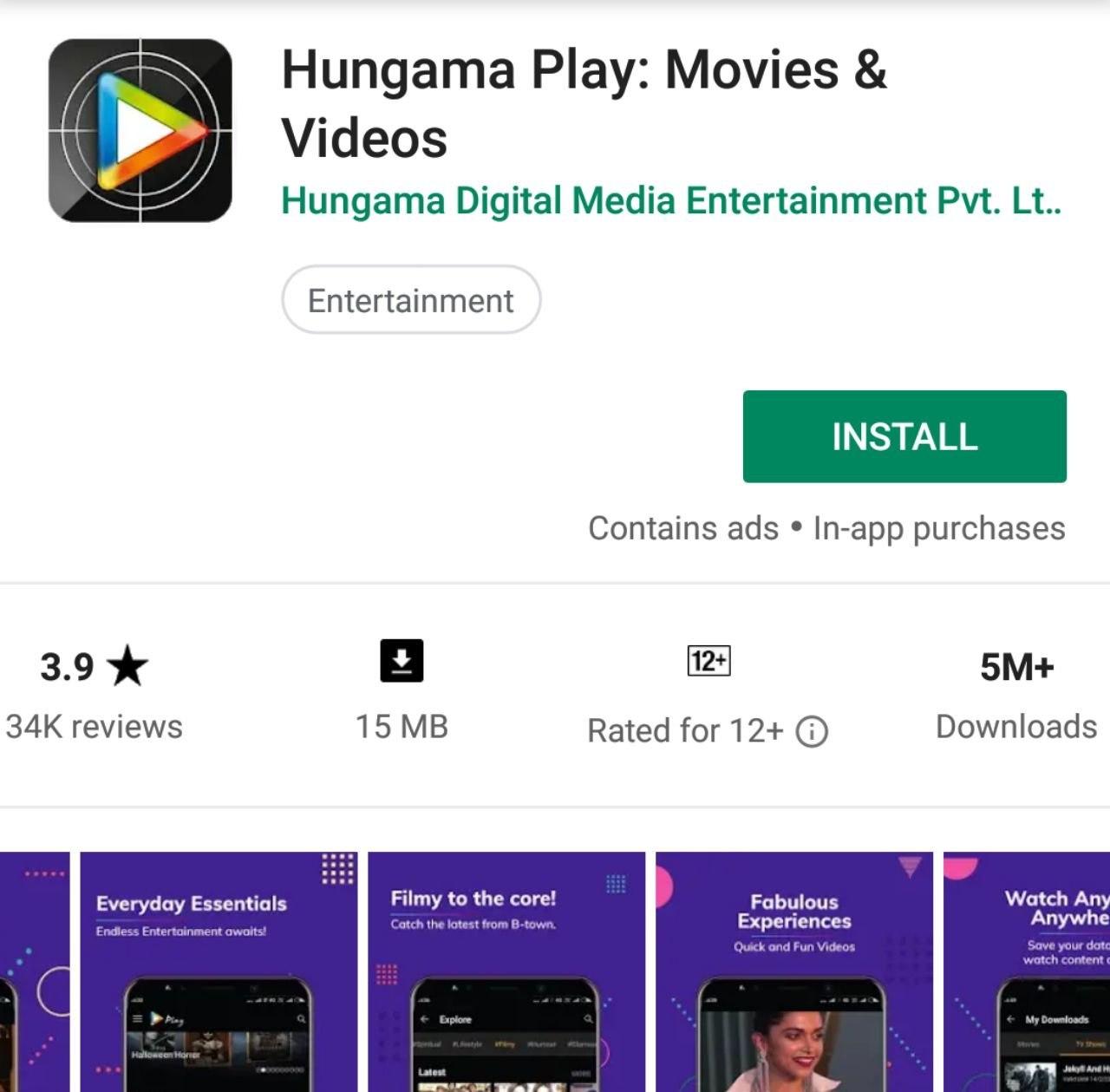 Android Premium Apps – Telegram