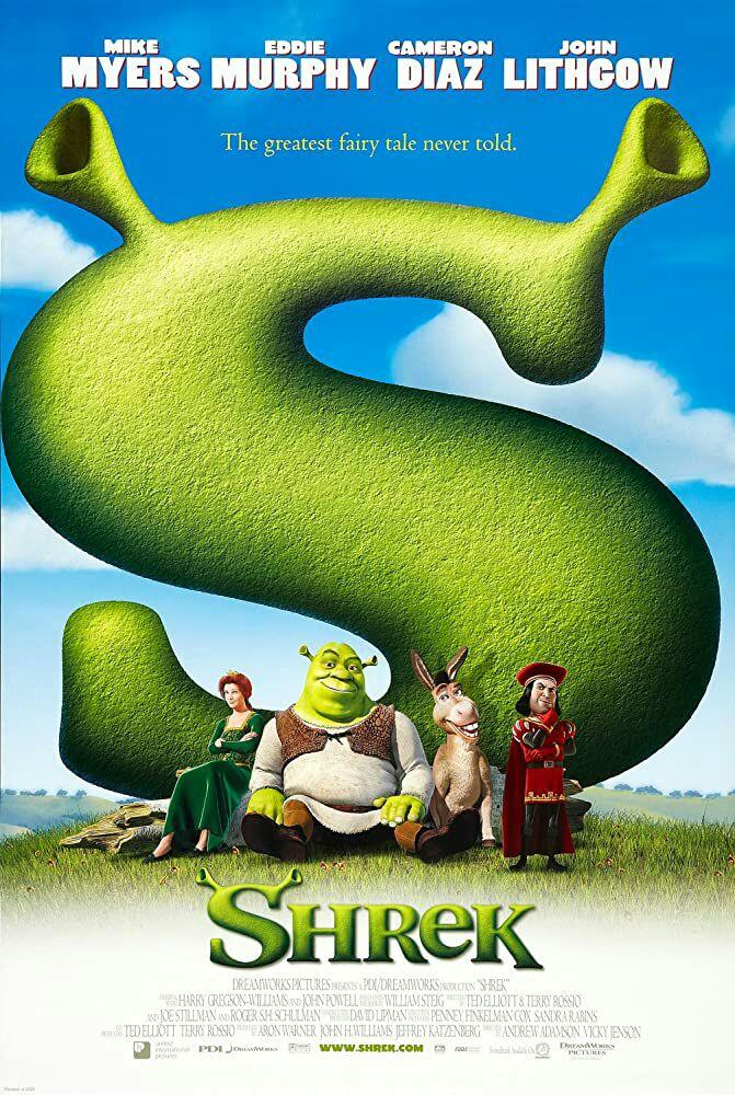 Free Download Shrek Full Movie