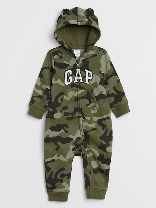 Baby Gap Logo One-Piece