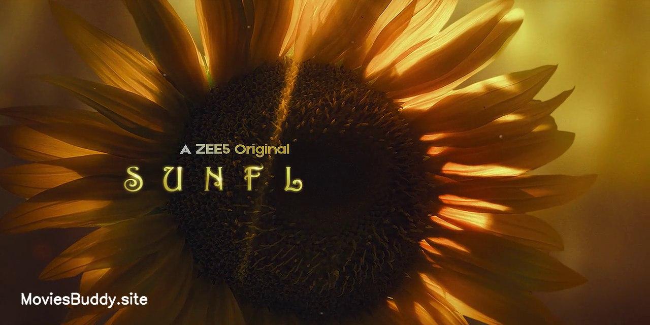 Movie Screenshot of Sunflower