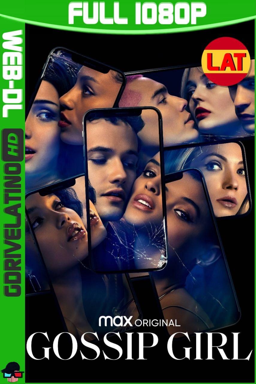 Gossip Girl (2021) Temporada 01 [04/10] WEB-DL 1080p Latino-Ingles MKV