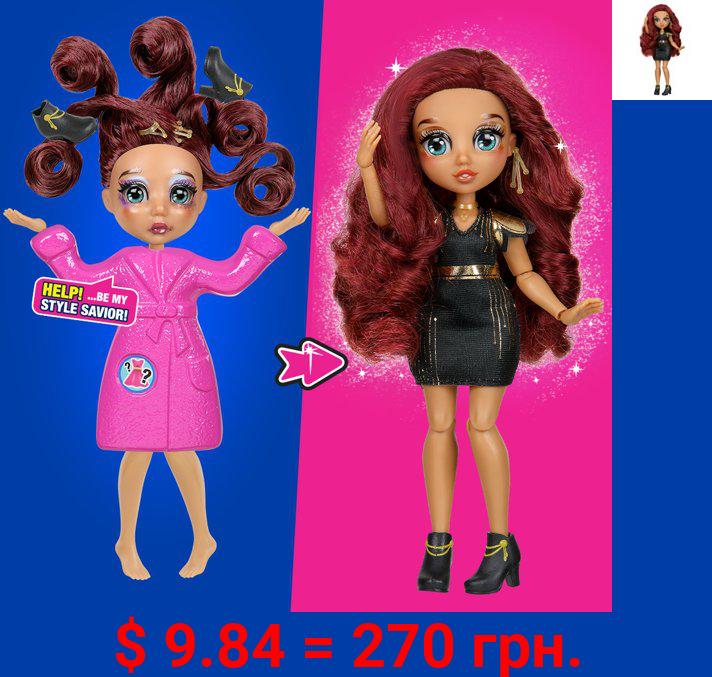 FailFix - Loves.Glam Total Makeover Doll Pack - 8.5