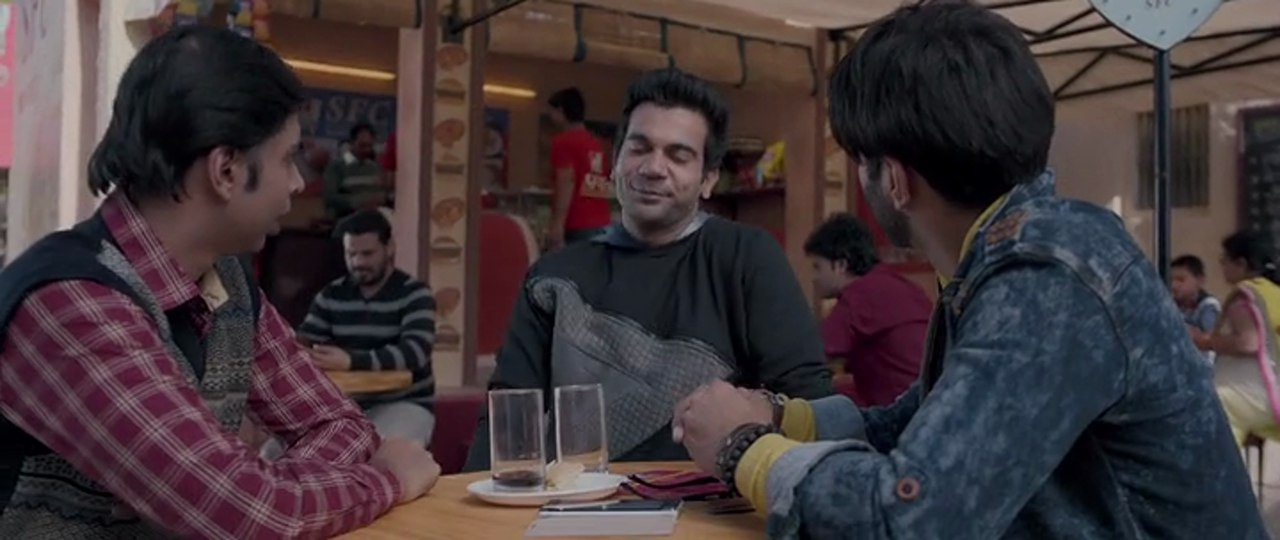 Video Screenshot of Stree