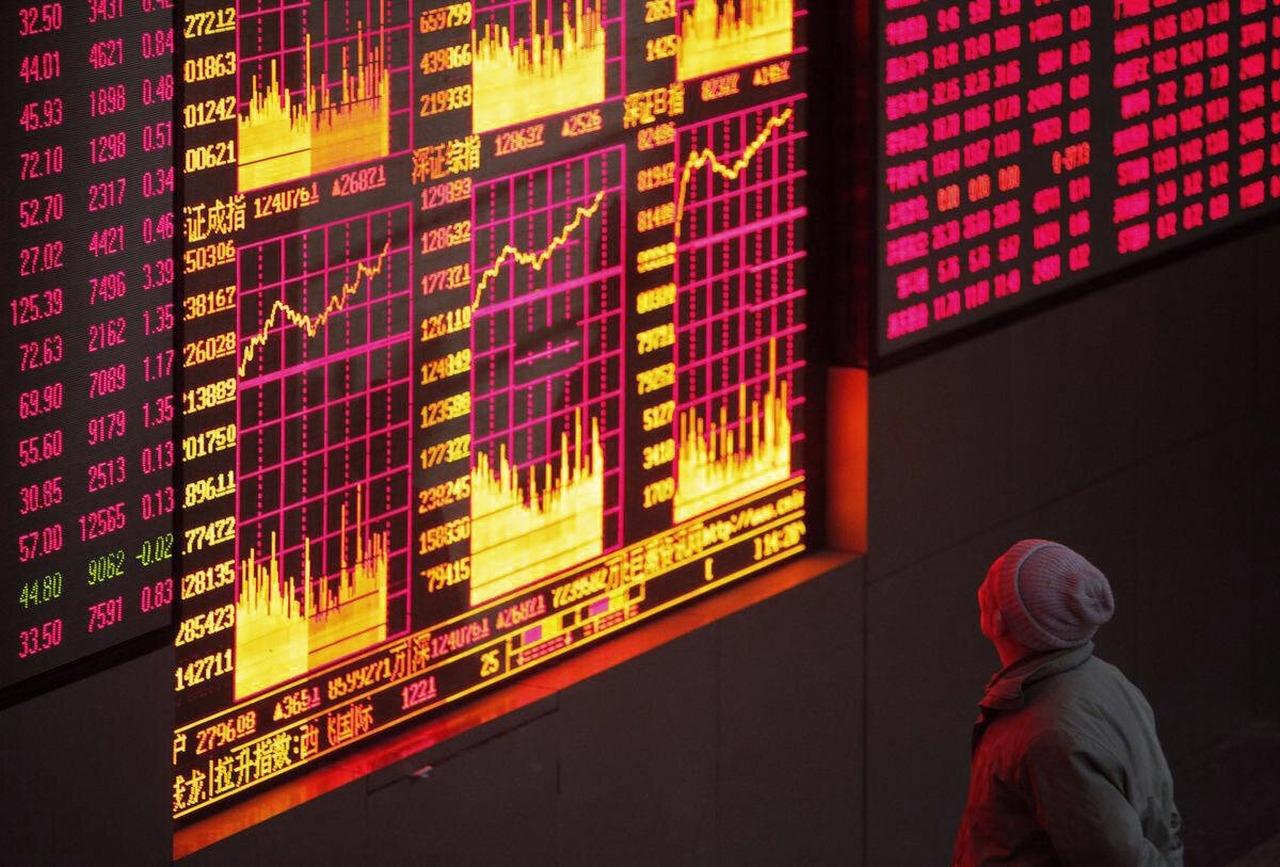 Снижение глобального риск-аппетита отразилось и на российском рынке