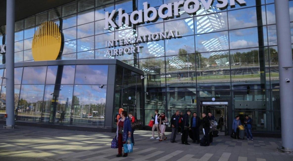 Аэропорт Хабаровска ввёл для иностранцев въезд по электронной визе