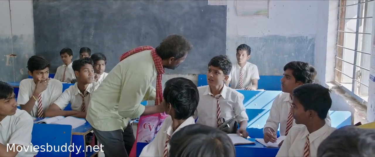 Movie Screenshot of Pareeksha