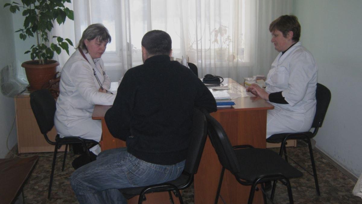 В Хабаровске стали чаще обращаться к психиатрам