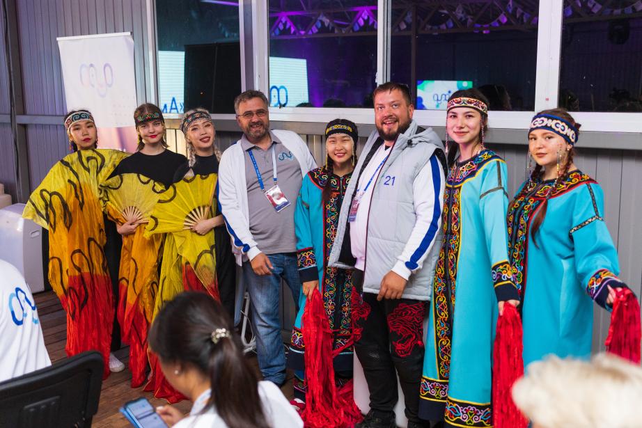 Туристический бренд Дальнего Востока разработают в Хабаровском крае
