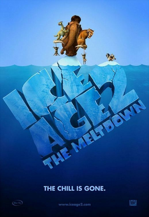 Free Download Ice Age: The Meltdown Full Movie