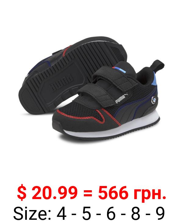 BMW M Motorsport R78 Toddler Shoes