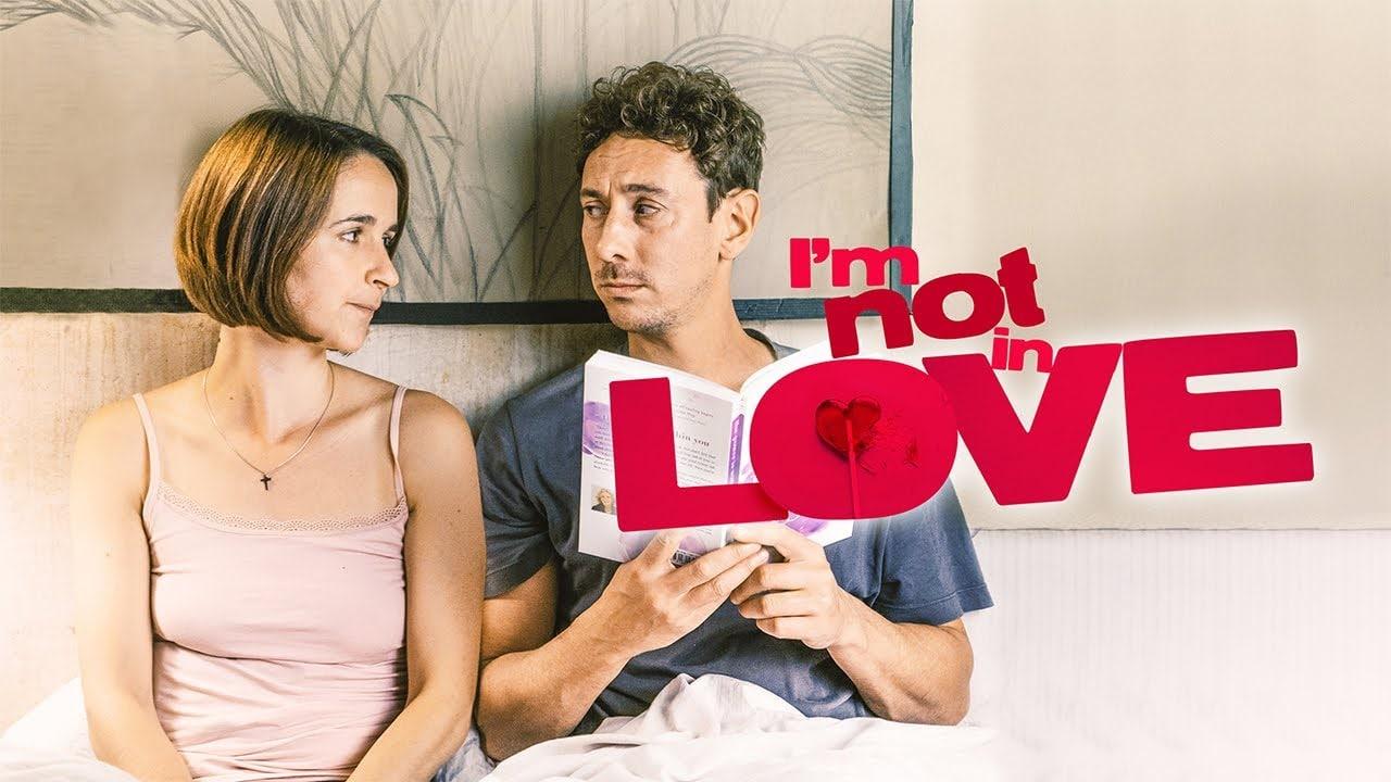 Im Not In Love (2021)