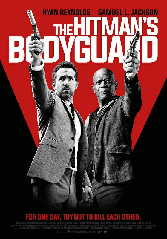 Free Download The Hitman's Bodyguard Full Movie