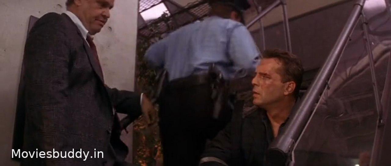 Movie Screenshot of Die Hard 2