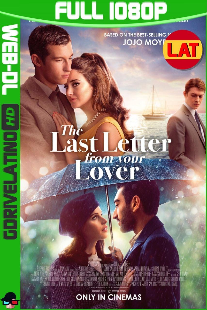 La Última Carta de Amor (2021) NF WEB-DL 1080p Latino-Ingles MKV