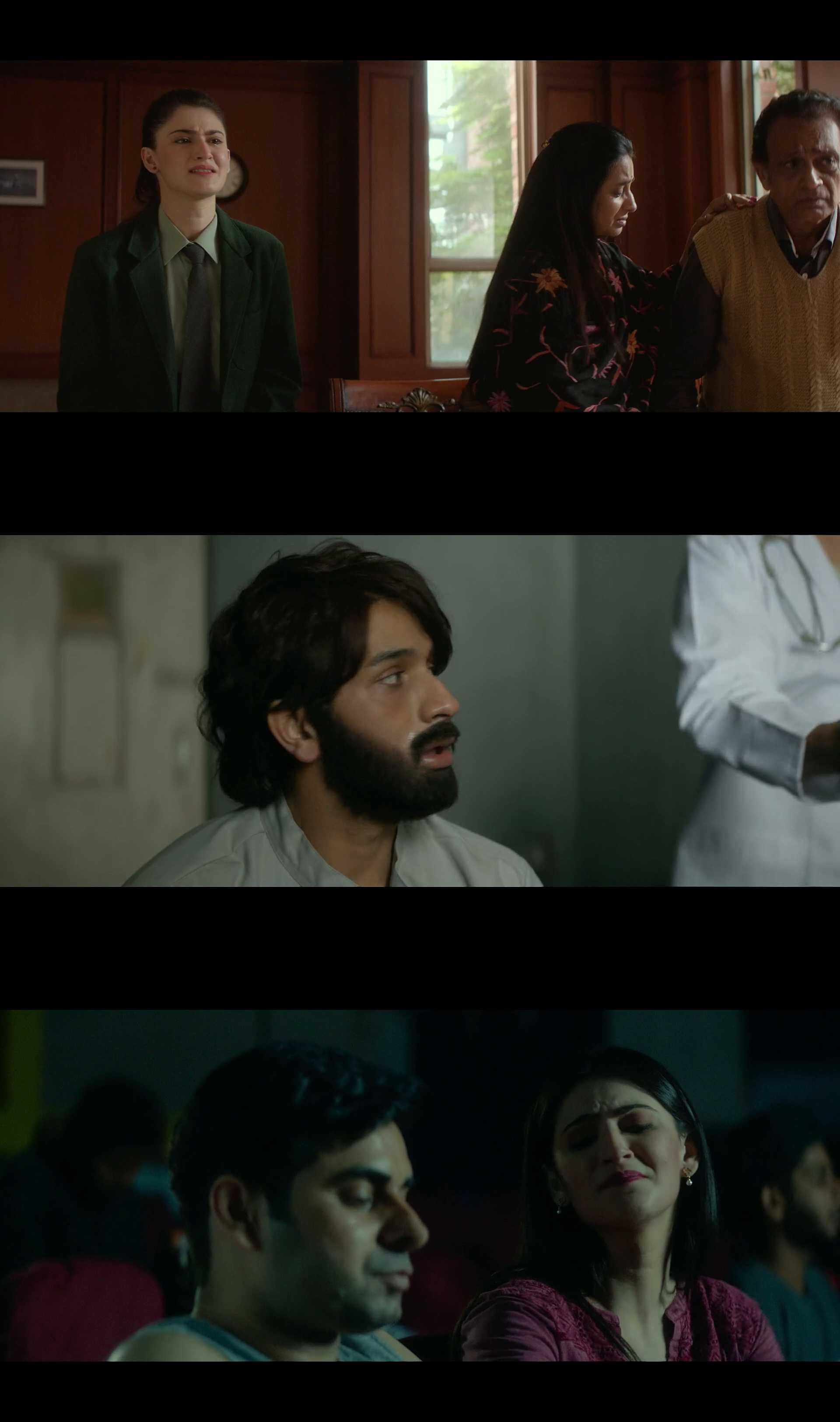 Screenshot of Yeh Saali Aashiqui Movie