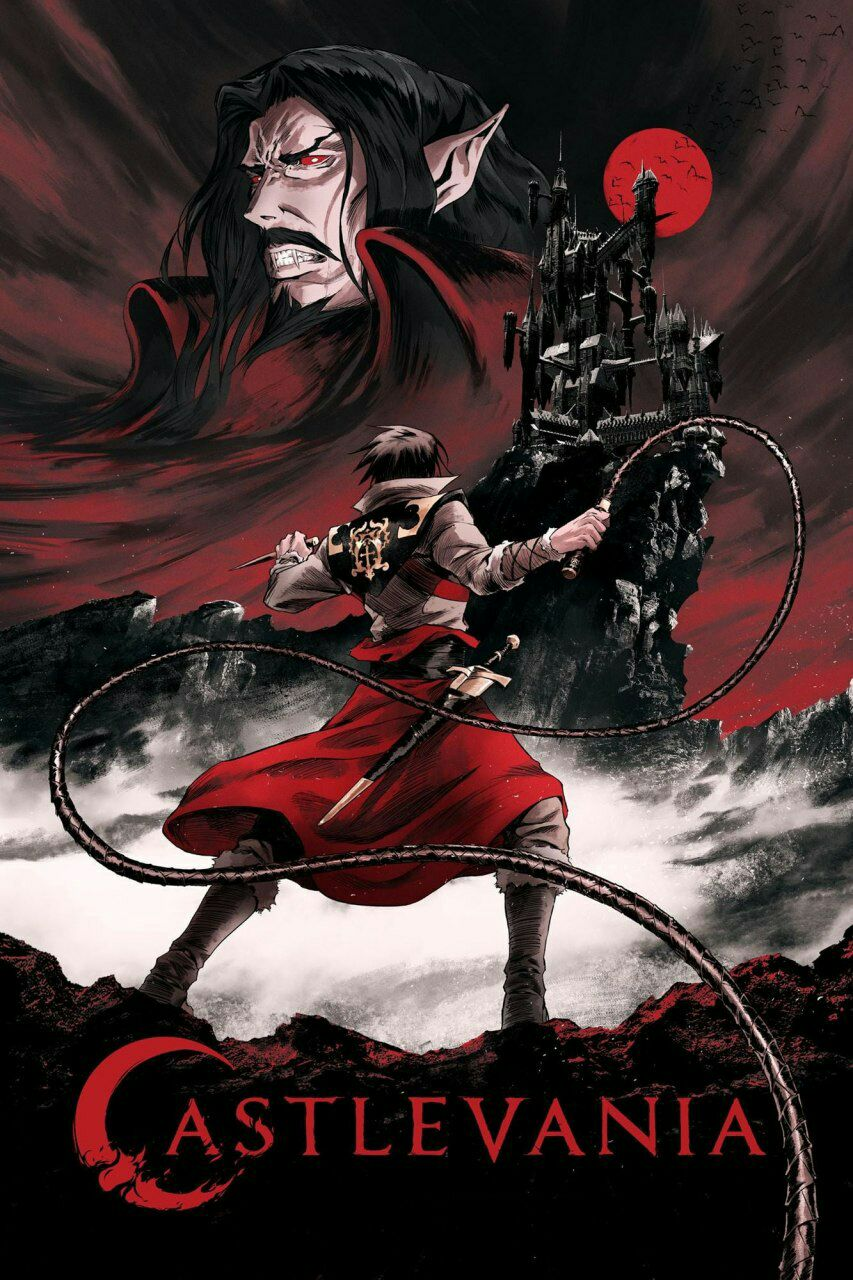 Free Download Castlevania Full Movie
