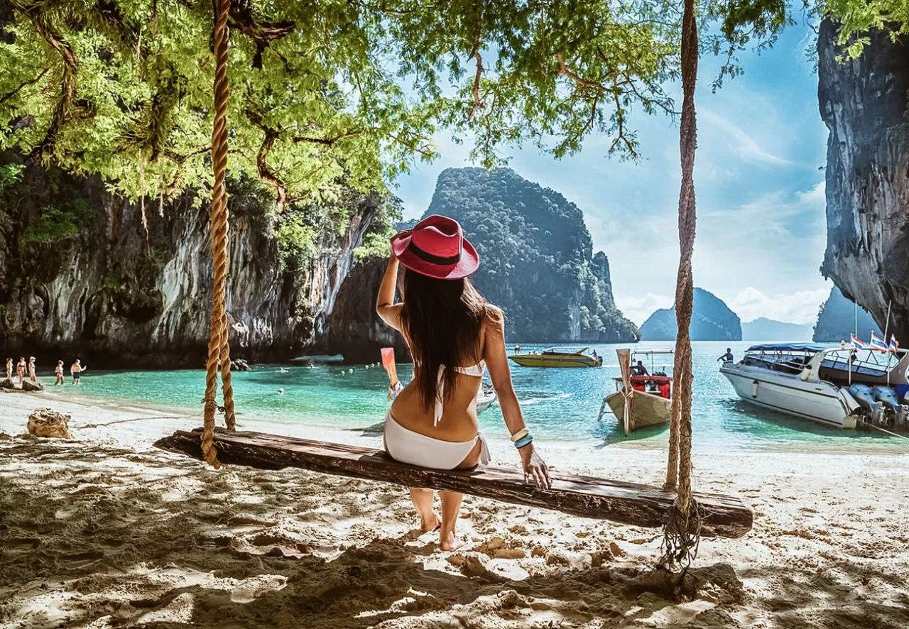 Таиланд снимает covid-ограничения