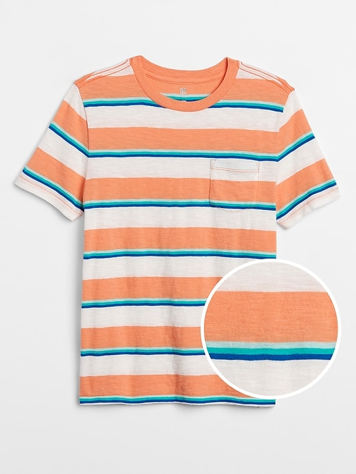 Kids Stripe T-Shirt