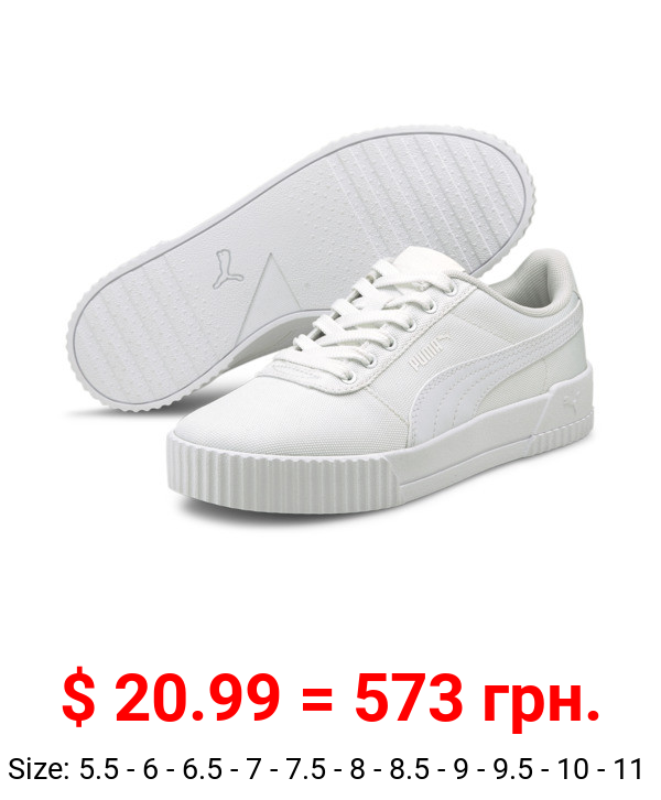 Carina Canvas Women's Sneakers