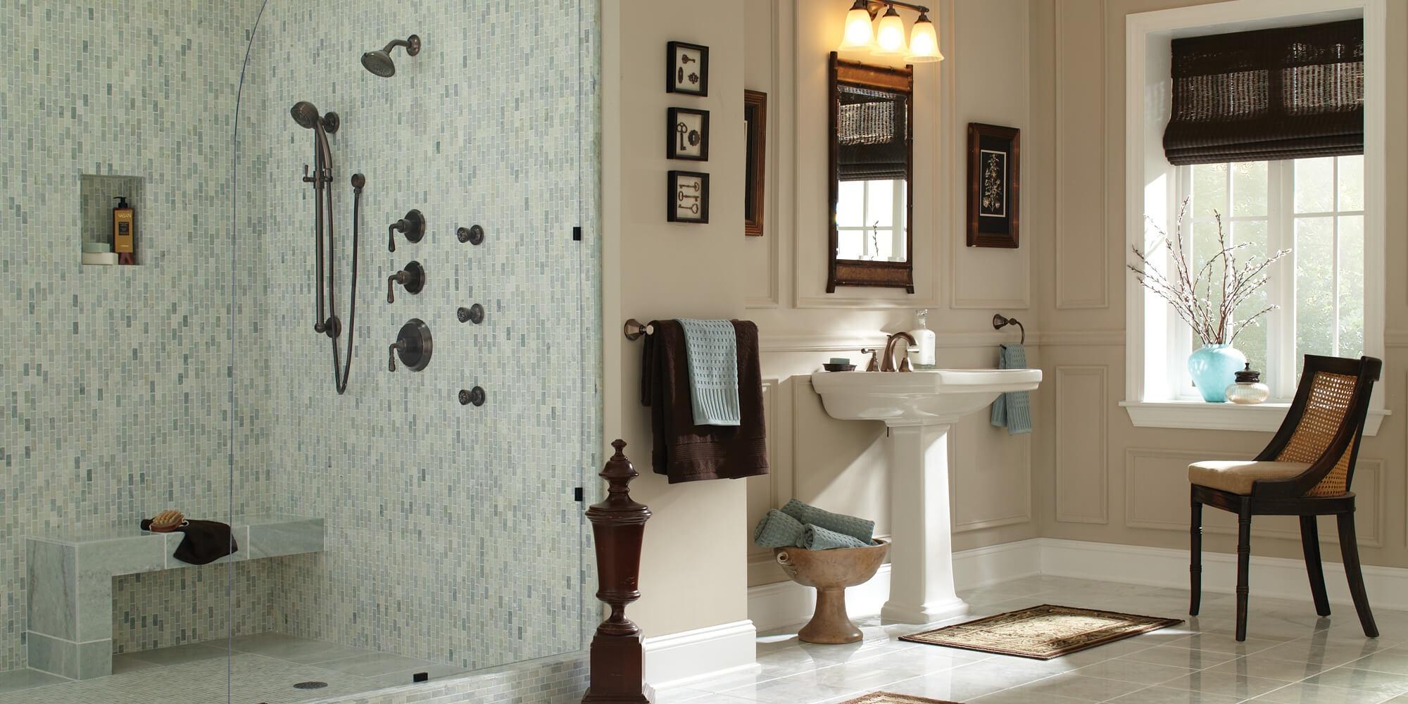 Bathroom Terminology - Understanding the Basic Bathroom Concepts
