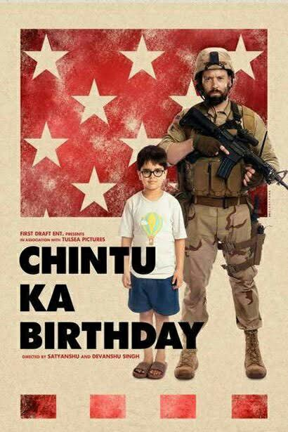 Free Download Chintu Ka Birthday Full Movie